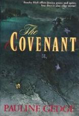 "Start by marking ""The Covenant"" as Want to Read:"