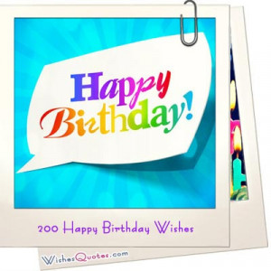 Bday !! Have fun but go easy on your birthday and tomorrow you will ...