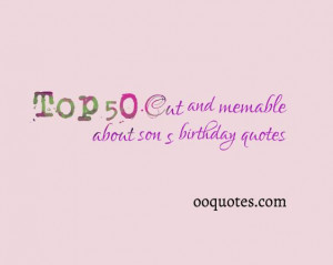 ... son s birthday quotes,enjoy those cute and funny quotes about son s