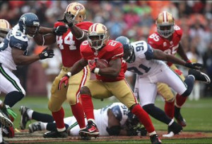 49ers vs seattle seahawks nfl football game live seattle seahawks vs ...