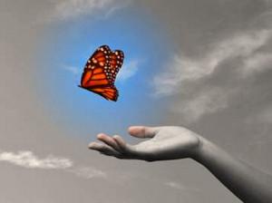 Poem: Letting Go Takes Love