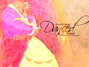 Beauty and the Beast - Disney Princess Photo (24025007) - Fanpop ...