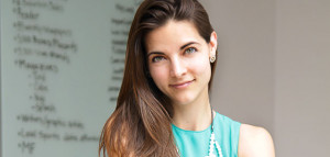 Kathryn Minshew Pictures