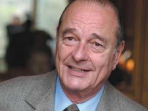 Jacques Chirac Biography...