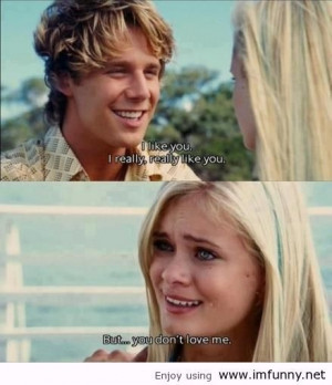 Aquamarine, love this movie!
