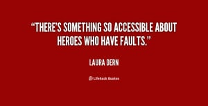Quotes About Heroes