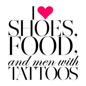 guys with i love boys with tattoos quotes cool quotes for girls tumblr ...
