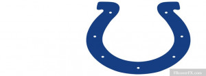 Indianapolis Colts Football Nfl 13 Facebook Cover