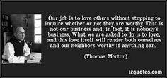thomas merton quotes - Google Search