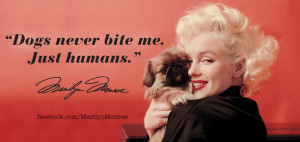 ... Marilyn Monroe Quotes, Man Best Friends, Marilynmonroe, Marshalls