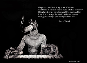 Stevie Wonder Quotes You