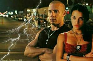 Dominic and Letty Toretto Dom/Letty