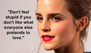 Emma Watson Quotes That Will Challenge Your Views On Young Hollywood