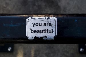 ... , quote, quotes, saying, sayings, sign, typography, you are beautiful