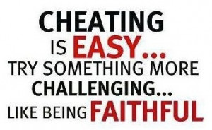 cheater quotes cheater quotes do not be the last to know if you have ...