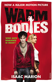 Review // Warm Bodies - Isaac Marion