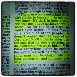 Just Sayin Bible Verses About Marriage Light Truth