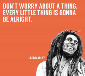 25 Most Inspiring Bob Marley Quotes