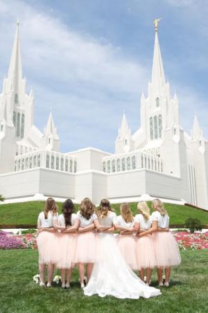 ... pink and grey wedding san diego wedding southern california wedding