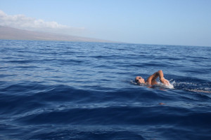 The Daily News of Open Water Swimming