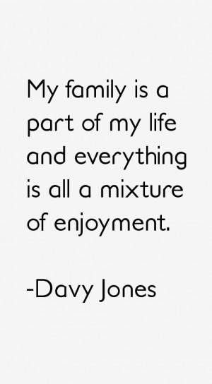 Davy Jones Quotes amp Sayings