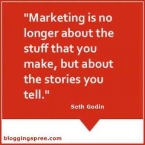 Think like a customer… ~ Paul Gillin. Know you customer, put ...