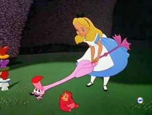 Alice In Wonderland 1951 Quotes Imdb