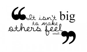 Displaying (20) Gallery Images For Bullying Quotes From Victims...