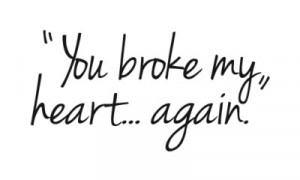 ... would miss me or notice so just finish what you started just kill me