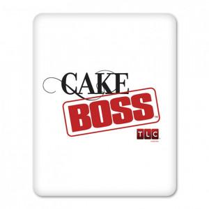Cake Boss Logo