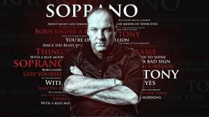 Tony Soprano Wallpaper