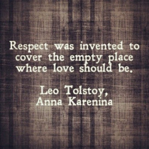 Tolstoy Quotes