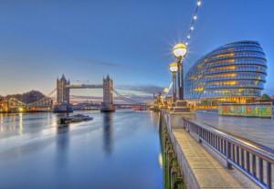 tower bridge river thames london england tower bridge the thames p