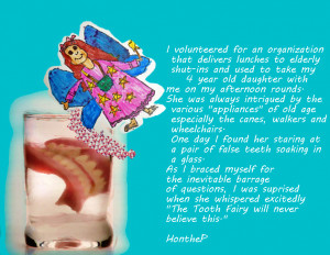 Tooth Fairy Funny Quotes