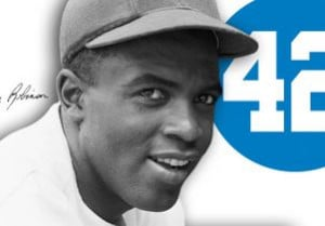 will retire number 42 across all sports in honor of Jackie Robinson ...
