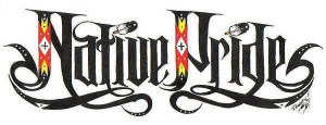 Native Pride Graffiti Native_pride. latin pride