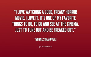 freaky quotes with pictures