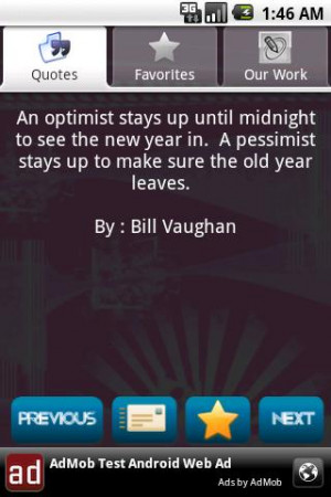 Great Android apps for celebrating New Year's Eve!