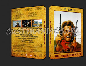Western Collection The Outlaw Josey Wales 1976