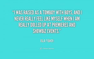 Tomboy Quotes Preview quote