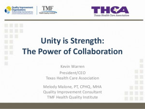 National Unity Quotes QuotesGram Unity is strength presentation slides