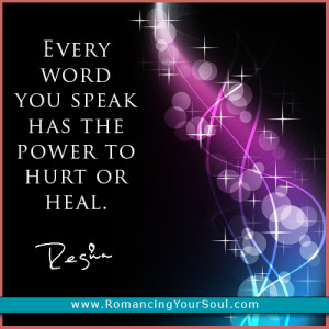 Lift your spirit with Regina's positive, inspirational and ...