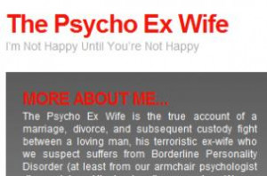 Jealous Ex Wife Quotes