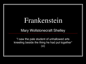 Displaying 19> Images For - Frankenstein By Mary Shelley Quotes...