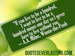 Everlasting Love Quotes And Sayings Quotesgram