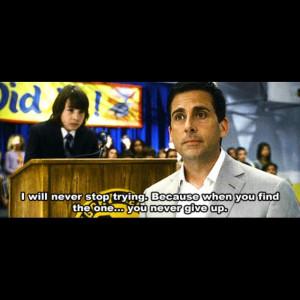 Crazy Stupid Love Movie Quotes Crazy stupid love favorite