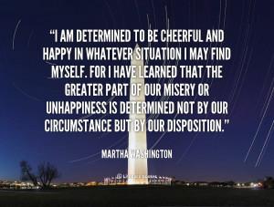 Martha Washington Quotes Preview quote