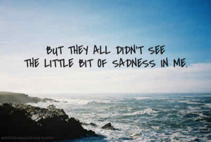 18+ Heart Touching Sadness Quotes 15
