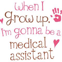 Medical Assistant Future