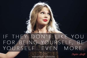 The 55 Best Taylor Swift Quotes